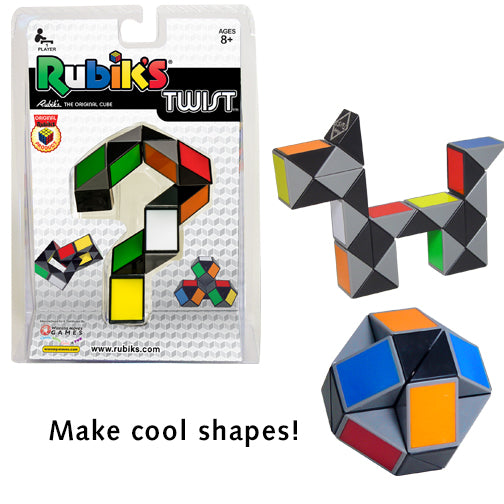Rubiks Twist