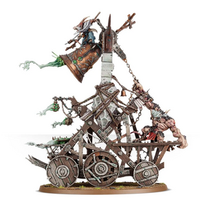 Screaming Bell Age Of Sigmar