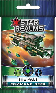 Star Realms Command Deck Pact