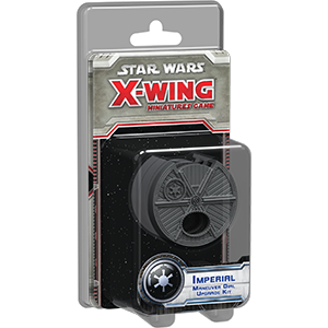 Star Wars Xwing Imperial Maneuver Dial