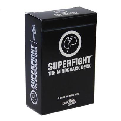 Superfight Mindcrack Deck