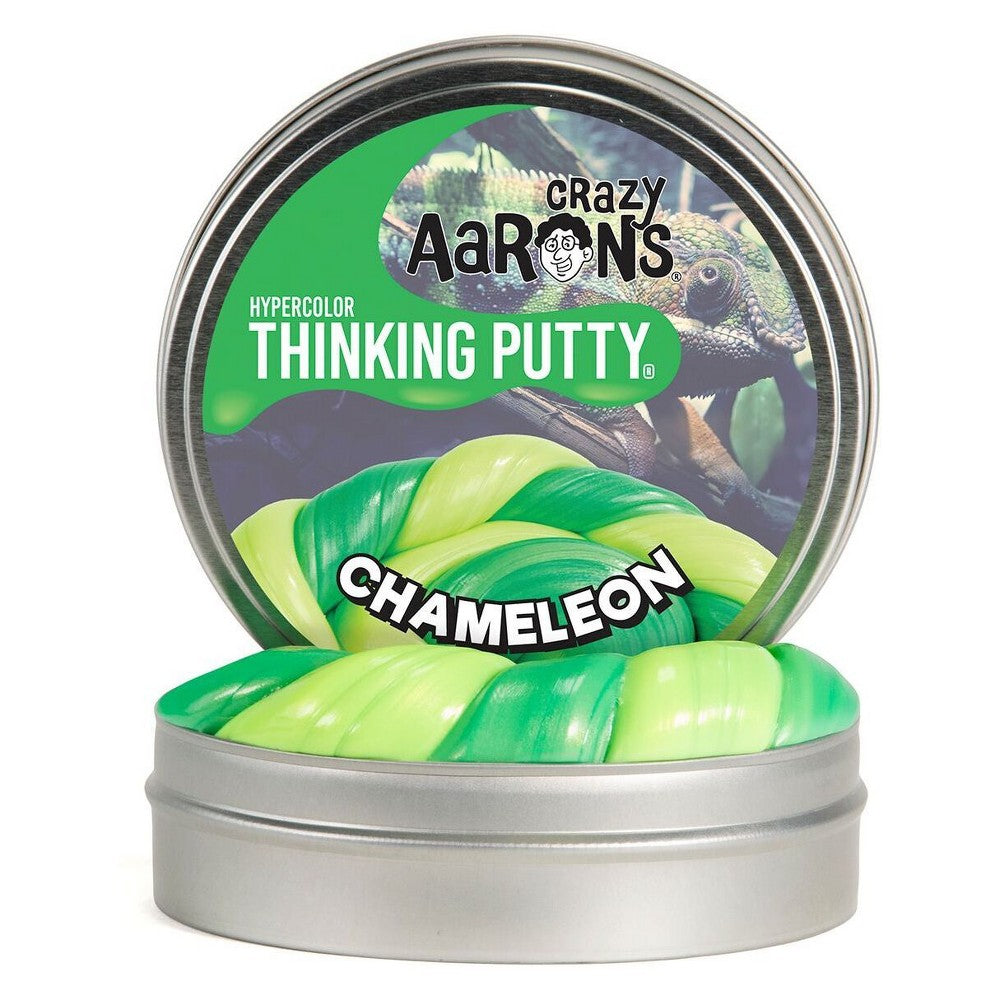 Thinking Putty Chameleon 4'' Hypercolor