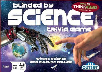 Trivia Blinded By Science