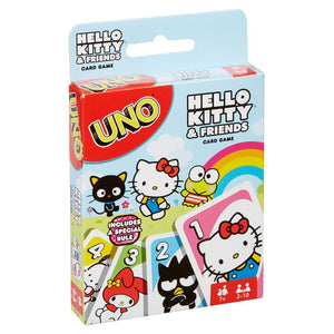 Uno Hello Kitty