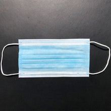 Load image into Gallery viewer, 3 Ply Disposable Face Masks - 100 units/set