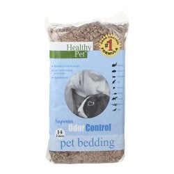 Critter Care Healthy Pet Natural Pet Bedding, 14 L.