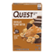 Quest Nutrition Chocolate Peanut Butter Protein Bar, High Protein, Low Carb, Gluten Free, Keto Friendly, 4 Count