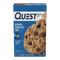 Quest Nutrition Oatmeal Chocolate Chip Protein Bar, High Protein, Low Carb, Gluten Free, Keto Friendly, 4 Count