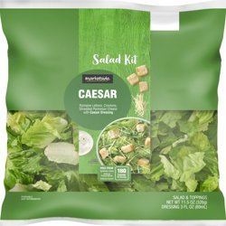 Marketside Caesar Salad Kit, 11.55 oz
