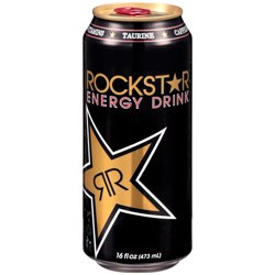 Rockstar Energy Drink, 16 Fl. Oz.