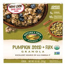 Nature's Path, Granola, Organic, Pumpkin Seed and Flax, 11.5 Oz Box