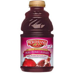 Northland 100% Cranberry Pomegranate Juice, 64 Fl. Oz.