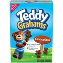 Teddy Grahams Chocolate Graham Snacks, 10 oz