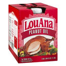 LouAna Peanut Oil, 3 Gallon