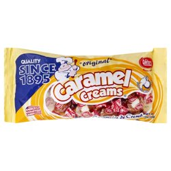 Goetze Original Caramel Creams, 12 Oz.