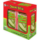 Dippin' Stix Sliced Apples & Caramel, 2.75 oz, 5 count