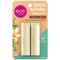 eos 100% Natural & Organic Lip Balm Stick - Vanilla Bean | 0.14 oz | 2-pack