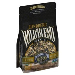 Lundberg Family Farms Gourmet Blends Wild Blend Rice 16 oz