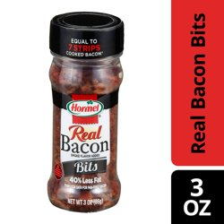 Hormel Real Bacon Bits, 3 Ounce