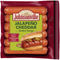 Johnsonville Jalapeno & Cheddar Smoked Sausages 6 Count, 14 Oz
