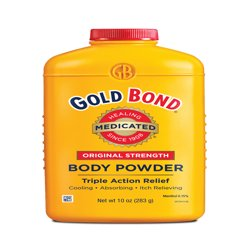 Gold Bond Body Powder Medicated - 10 oz