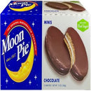 Moon Pie Mini Chocolate Marshmallow Sandwiches, 1 Oz., 12 Count