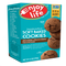 Enjoy Life Gluten Free, Allergy Friendly Soft Baked Cookies Double Chocolate Brownie, 6.0 OZ