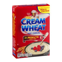 Cream Of Wheat, 2 1/2 Minute Hot Cereal, Original, 28 Oz