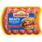 Johnsonville Original Brats 5 Count, 19 oz