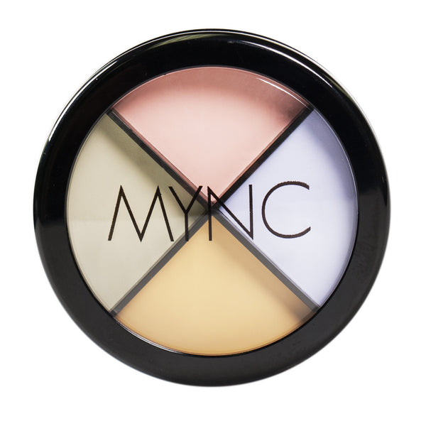 In The Spotlight Concealer Quad