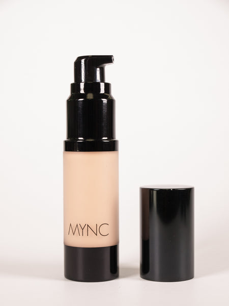 Liquid Foundation <br> Cool Neutral - N25 </br>