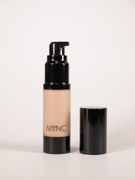 Liquid Foundation <br> Cool Neutral - N75 </br>