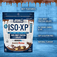 Applied Nutrition - ISO-XP 100% Whey Protein Isolate - Applied Nutrition - Shake Supplements