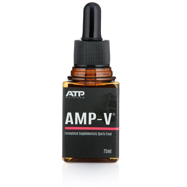 ATP - AMP-V Pre-Workout & Appetite Control - ATP Science - Shake Supplements