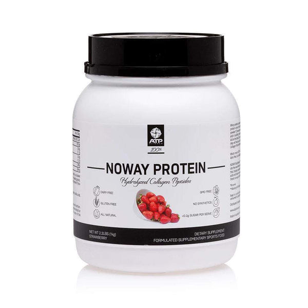 ATP - NoWay 100% HCP Protein - ATP Science - Shake Supplements