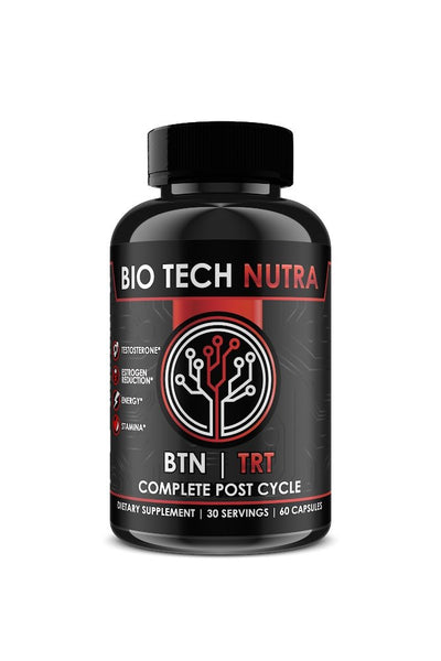 Biotech Nutra - TRT - BioTech Nutra - Shake Supplements