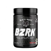 Black Magic - BZRK DMHA Pre-Workout - Black Magic Supply - Shake Supplements