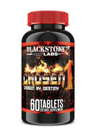 Blackstone Labs - Chosen1 - Blackstone Labs - Shake Supplements