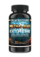 Blackstone Labs - Metha-Quad Extreme - Blackstone Labs - Shake Supplements