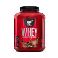 BSN - Whey 1.8kg - BSN - Shake Supplements