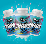 Chaos Crew - Chaos Cutz Fat Burner - Chaos Crew - Shake Supplements