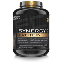 Fitness Culture - Synergy 9 Protein - Fitness Culture - ShakeSupps