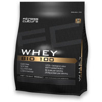 Fitness Culture - Whey Bio 100 - Fitness Culture - ShakeSupps