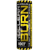 NXT Nutrition - Nuclear Burn Fat Burner - NXT Nutrition - ShakeSupps