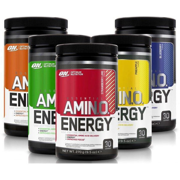 Optimum Nutrition - Essential Amino Energy - Optimum Nutrition - ShakeSupps