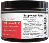 PEScience - Alphamine Thermogenic - PEScience - Shake Supplements