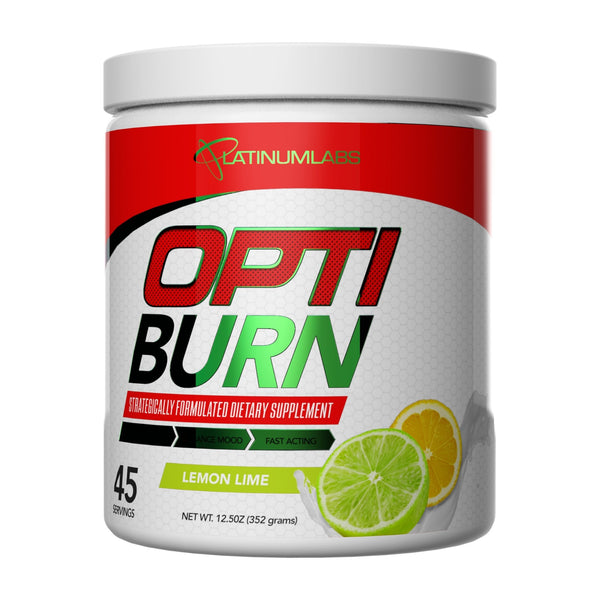 Platinum Labs - OptiBurn Amped - Platinum Labs - Shake Supplements