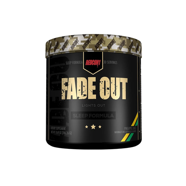 RedCon1 - Fade Out - RedCon1 - Shake Supplements