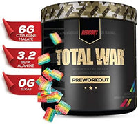 RedCon1 - Total War - RedCon1 - Shake Supplements