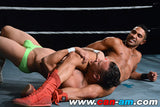 HOLLYWOOD EROTIC PRO WRESTLING 4